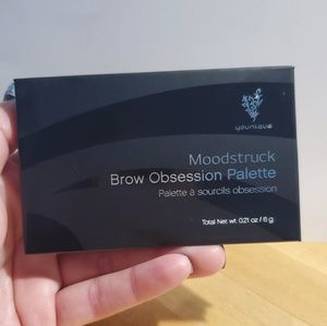 NEW Younique Moodstruck Brow Obsession Palette